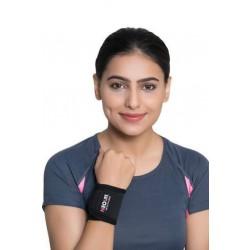 Wrist Binder Black Universal