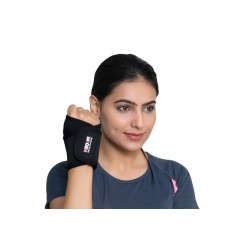 Neoprene Wrist Binder Thumb Support  Universal