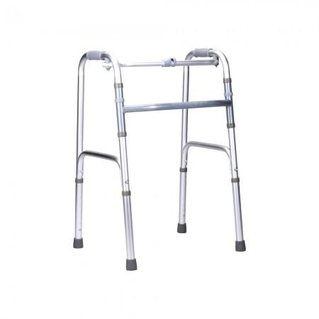 Aluminium Folding Walker