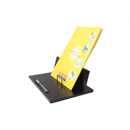 BOOK HOLDER (MDF with metal pin support)