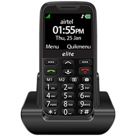 Easy Fone Senior Phone -Elite