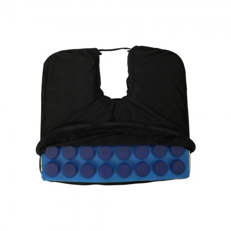 GEL COCCYX SEAT SUPPORT