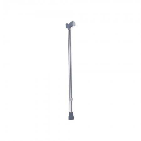 HEIGHT ADJUSTING CANE