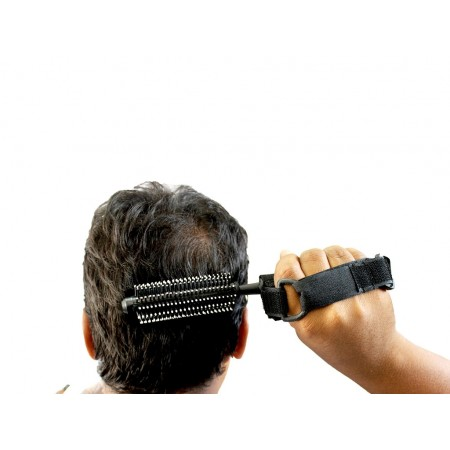 Velcro Grip for Hair Brush (Large)