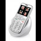 Easy Fone Senior Phone-Grand (White)