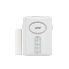 Juvo Deluxe Door Safety Alarm- HSB 02 (White)