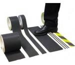 Black Tape - For steps & ramps per meter