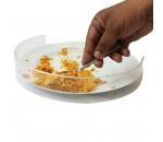 Food Plate Bumper
