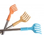 Plastic Back Scratcher